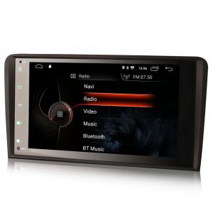 Navigatie auto, Pachet dedicat Audi A3, Android 10.0; 7 inch3