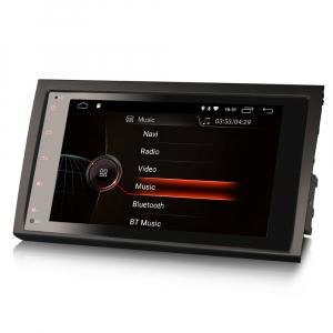 Navigatie auto, Pachet dedicat AUDI A4, 8 inch, Android 10.04