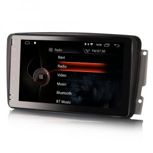 Navigatie auto, Pachet dedicat Mercedes BENZ, Android 10.0, 8 inch1