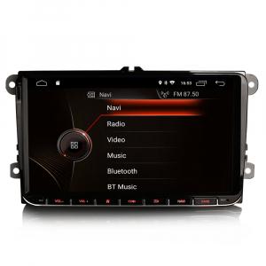 Navigatie auto, Pachet dedicat VW/SEAT/SKODA, Android 10 , 9 inch [0]