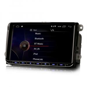 Navigatie auto, Pachet dedicat VW/SEAT/SKODA, Android 10 , 9 inch [4]