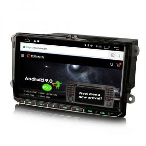 Navigatie auto, Pachet dedicat VW/SEAT/SKODA, Android 10 , 9 inch [1]