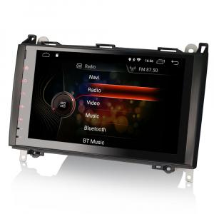 Navigatie auto, Pachet dedicat Mercedes BENZ, Android 10.0, 9 inch [1]