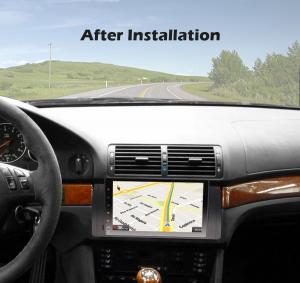 Navigatie auto, Pachet dedicat BMW Seria 5,9 inch, Android10.0 [7]