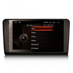 Navigatie auto, Pachet dedicat Mercedes BENZ ML/GL , Android 10.0, 9 inch0