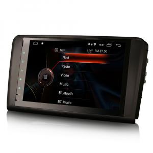 Navigatie auto, Pachet dedicat Mercedes BENZ ML/GL , Android 10.0, 9 inch6