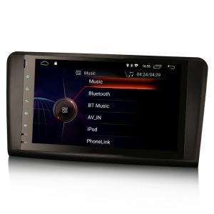 Navigatie auto, Pachet dedicat Mercedes BENZ ML/GL , Android 10.0, 9 inch1