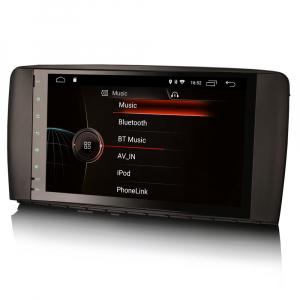 Navigatie auto, Pachet dedicat Mercedes BENZ R CLASS , Android 10.0, 9 inch1