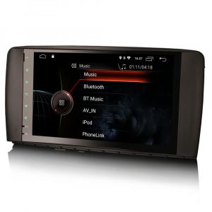 Navigatie auto, Pachet dedicat Mercedes BENZ R CLASS , Android 10.0, 9 inch3