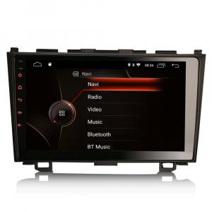 Navigatie auto, Pachet dedicat HONDA CR-V, 9 inch, Android 100
