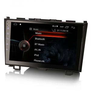 Navigatie auto, Pachet dedicat HONDA CR-V, 9 inch, Android 101