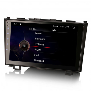 Navigatie auto, Pachet dedicat HONDA CR-V, 9 inch, Android 103
