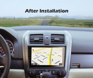Navigatie auto, Pachet dedicat HONDA CR-V, 9 inch, Android 108
