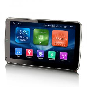 Navigatie auto universala 2DIN, 10.1 inch, Android 10.05
