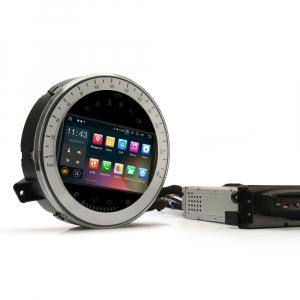 Navigatie auto, Pachet dedicat BMW Mini Cooper, 7 Inch, Android 10.03