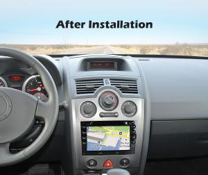 Navigatie auto, Pachet dedicat RENAULT MEGANE, Android 10.0,7 INCH [7]