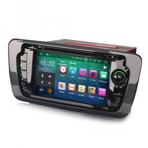 Navigatie auto, Pachet dedicat SEAT IBIZA, Android 10.0,7 inch [1]