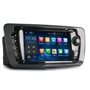 Navigatie auto, Pachet dedicat SEAT IBIZA, Android 10.0,7 inch [3]