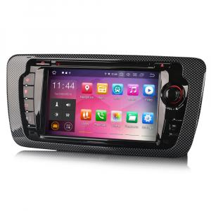 Navigatie auto, Pachet dedicat SEAT IBIZA, Android 10.0,7 inch [4]
