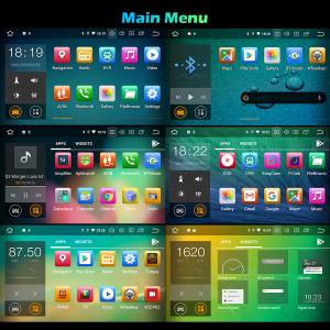 Navigatie auto, Pachet dedicat SEAT IBIZA, Android 10.0,7 inch [9]