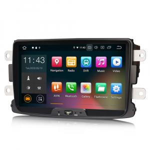 Navigatie auto, Pachet dedicat RENAULT/DACIA, Android 10.0; 8 Inch1