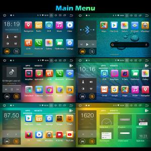 Navigatie auto, Pachet dedicat RENAULT/DACIA, Android 10.0; 8 Inch8