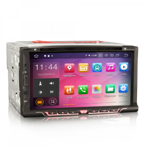 Navigatie auto universala 2DIN,(Nissan) 6.95 inch, Android 10.04