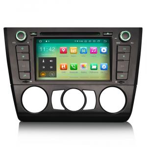 Navigatie auto, Pachet dedicat BMW Seria 1 ,7 inch, Android 100