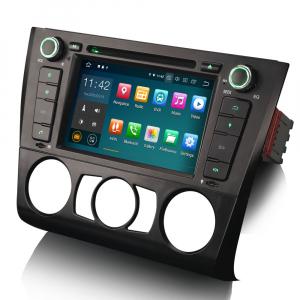 Navigatie auto, Pachet dedicat BMW Seria 1 ,7 inch, Android 101