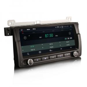 Navigatie auto, Pachet dedicat BMW Seria 3 ,8.8 inch, Android 10 [6]