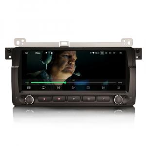 Navigatie auto, Pachet dedicat BMW Seria 3 ,8.8 inch, Android 10 [7]
