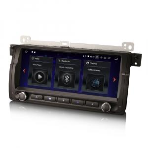 Navigatie auto, Pachet dedicat BMW Seria 3 ,8.8 inch, Android 10 [3]