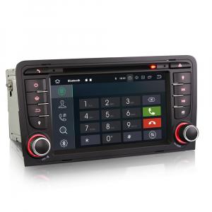 Navigatie auto, Pachet dedicat Audi A3/S3, Android 10.0; 7 Inch1