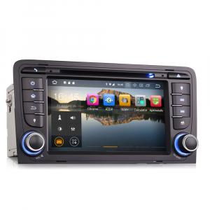 Navigatie auto, Pachet dedicat Audi A3/S3, Android 10.0; 7 Inch2