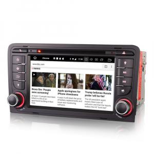 Navigatie auto, Pachet dedicat Audi A3/S3, Android 10.0; 7 Inch3