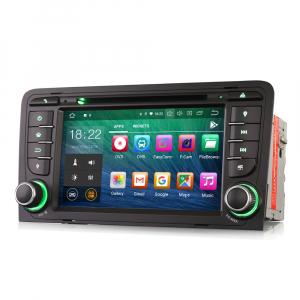 Navigatie auto, Pachet dedicat Audi A3/S3, Android 10.0; 7 Inch4