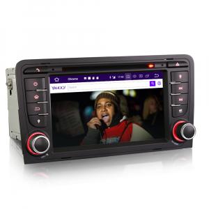 Navigatie auto, Pachet dedicat Audi A3/S3, Android 10.0; 7 Inch5