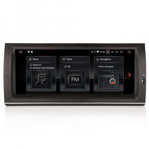 Navigatie auto, Pachet dedicat BMW Seria 5 ,10.25 inch, Android 10.0 [0]