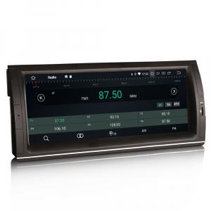 Navigatie auto, Pachet dedicat BMW Seria 5 ,10.25 inch, Android 10.0 [7]