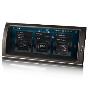 Navigatie auto, Pachet dedicat BMW Seria 5 ,10.25 inch, Android 10.0 [3]