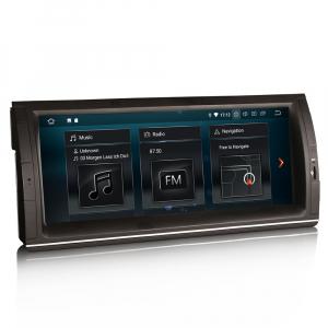 Navigatie auto, Pachet dedicat BMW Seria 5 ,10.25 inch, Android 10.0 [4]