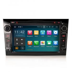 Navigatie auto, Pachet dedicat Opel Vivaro Combo Antara, 7 Inch, Android 10.0 [0]