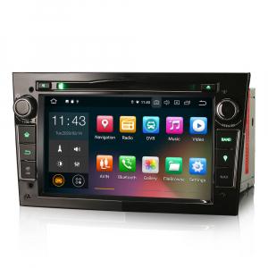 Navigatie auto, Pachet dedicat Opel Vivaro Combo Antara, 7 Inch, Android 10.0 [3]