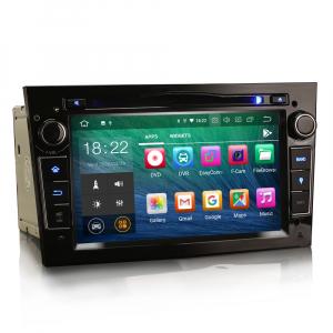 Navigatie auto, Pachet dedicat Opel Vivaro Combo Antara, 7 Inch, Android 10.0 [4]