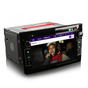 Navigatie auto, Pachet dedicat Opel Vivaro Combo Antara, 7 Inch, Android 10.0 [6]