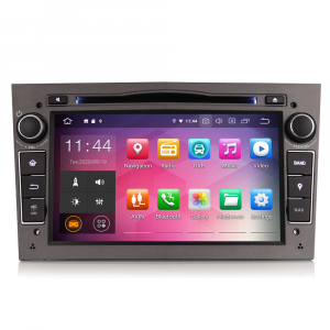 Navigatie auto, Pachet dedicat Opel Antara Zafira Combo, 7 Inch, Android 10.0 [0]