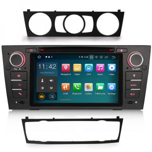 Navigatie auto, Pachet dedicat BMW Seria 3 ,7 inch, Android 10 [0]