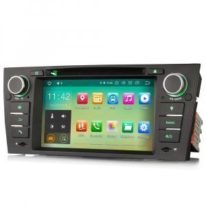 Navigatie auto, Pachet dedicat BMW Seria 3 ,7 inch, Android 10 [1]