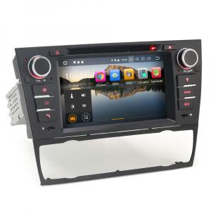 Navigatie auto, Pachet dedicat BMW Seria 3 ,7 inch, Android 10 [3]