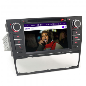 Navigatie auto, Pachet dedicat BMW Seria 3 ,7 inch, Android 10 [6]
